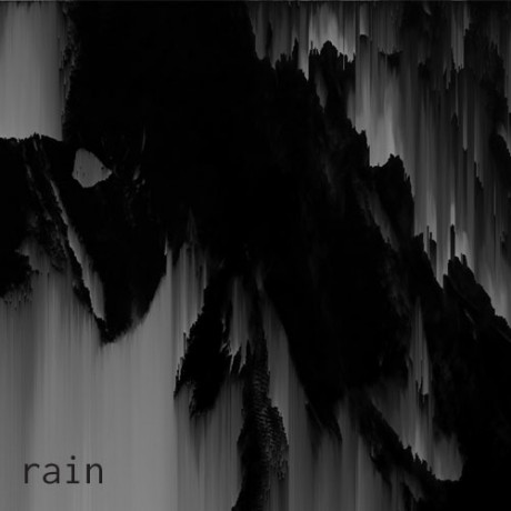 rain falls // fire burns