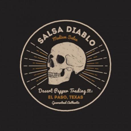 salsa diablo